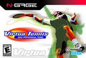 Virtua Tennis N-Gage