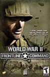 World War II: Frontline Command PC