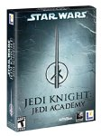 Star Wars Jedi Knight: Jedi Academy PC