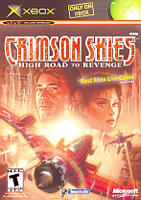 Crimson Skies: High Road to Revenge for Xbox last updated May 19, 2004