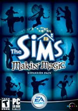 The Sims: Makin' Magic Expansion Pack PC