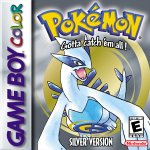 Pokemon Silver Game Boy