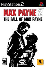 Max Payne 2: The Fall of Max Payne for PlayStation 2 last updated Dec 17, 2013