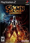 Spawn: Armaggedon for PlayStation 2 last updated Jun 12, 2009