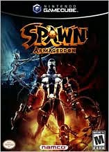 Spawn: Armageddon GameCube
