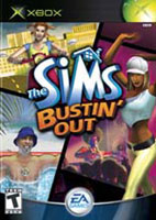 Sims, The: Bustin' Out for Xbox last updated Jul 28, 2009