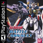 Gundam: Battle Assault PSX
