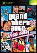 Grand Theft Auto: Vice City for Xbox last updated Dec 17, 2013