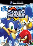 Sonic Heroes for GameCube last updated Aug 27, 2010