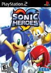 Sonic Heroes for PlayStation 2 last updated Dec 01, 2010