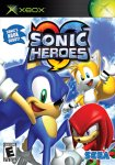Sonic Heroes for Xbox last updated Mar 31, 2007