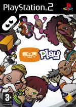 Eye Toy for PlayStation 2 last updated Apr 18, 2004