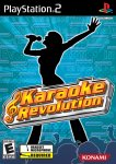 Karaoke Revolution for PlayStation 2 last updated Jun 30, 2006