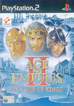 Age of Empires II: The Age of Kings PS2