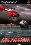 Air Ranger 2: Rescue Helicopter PS2