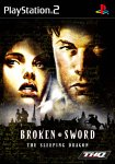 Broken Sword: The Sleeping Dragon PS2