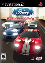 Ford Racing 2 for PlayStation 2 last updated Dec 29, 2009