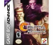 Contra Advance: The Alien Wars EX for Game Boy Advance last updated Mar 27, 2010