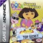 Dora the Explorer: Super Spies GBA