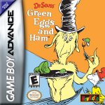 Dr. Seuss: Green Eggs and Ham GBA