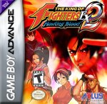 The King of Fighters EX2: Howling Blood GBA