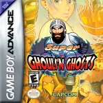 Super Ghouls N Ghosts GBA