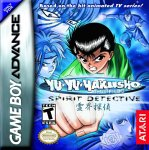 Yu-Yu Hakusho: Spirit Detective for Game Boy Advance last updated Sep 28, 2004