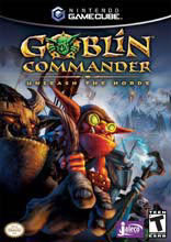 Goblin Commander GameCube