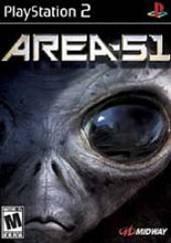 Area 51 for PlayStation 2 last updated Dec 09, 2008