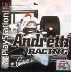 Andretti Racing for PlayStation last updated Aug 24, 2001