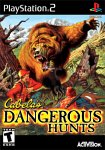 Cabela's Dangerous Hunts PS2