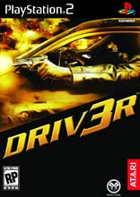 Driv3r for PlayStation 2 last updated Nov 27, 2009
