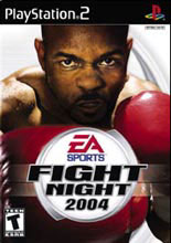 Fight Night 2004 PS2