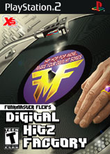 Funkmaster Flex Digital Hitz Factory PS2