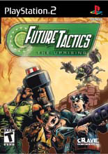 Future Tactics: The Uprising PS2