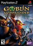 Goblin Commander PS2