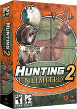 Hunting Unlimited 2 PS2