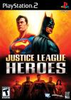 Justice League of America PS2