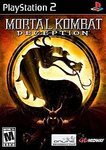 Mortal Kombat VI PS2