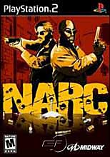 Narc for PlayStation 2 last updated Mar 01, 2008