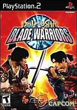 Onimusha Blade Warriors for PlayStation 2 last updated Jul 17, 2004