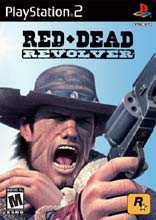 Red Dead Revolver for PlayStation 2 last updated Mar 26, 2010