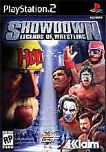 Showdown: Legends of Wrestling PS2