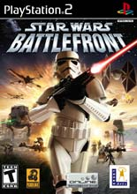 Star Wars: Battlefront PS2