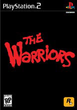Warriors, The for PlayStation 2 last updated Aug 28, 2008