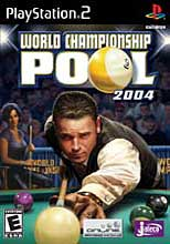 World Championship Pool 2004 PS2