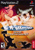 Yu-Yu Hakusho: Dark Tournament PS2