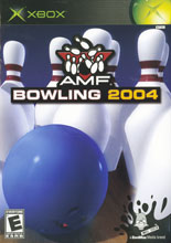 AMF Bowling 2004 for Xbox last updated Feb 11, 2004