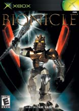 Bionicle: The Game Xbox