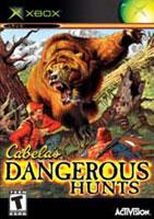 Cabela's Dangerous Hunts for Xbox last updated Feb 11, 2004